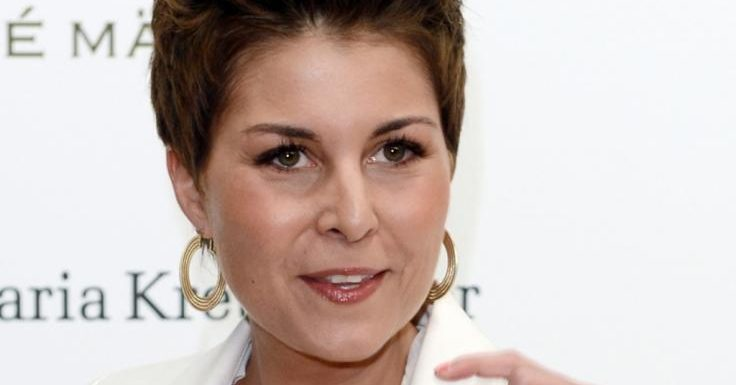 Vanessa Blumhagen: Schock-Offenbarung! Moderatorin spürte ihre Beine nicht mehr