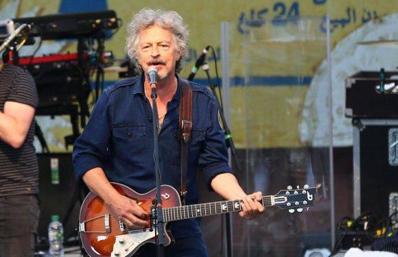 BAP-Sänger Wolfgang Niedecken wird 70: Deutschlands bekannteste Rocksänger