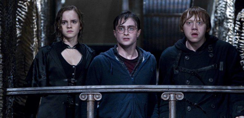 """""""Harry Potter und die Heiligtümer des Todes"""" Teil 2: 7 Fakten"""