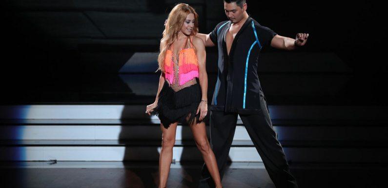 """Let's Dance""-Stars kritisieren Profitänzerin"