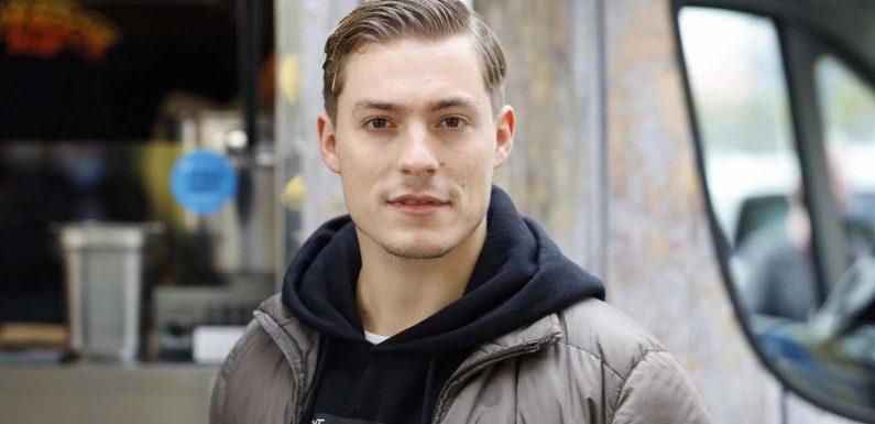 """Love Island""-Star Henrik Stoltenberg verrät Sex-Detail: So alt war er beim ersten Mal"