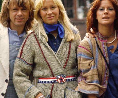 ABBA: Vergessener Song wieder aufgetaucht