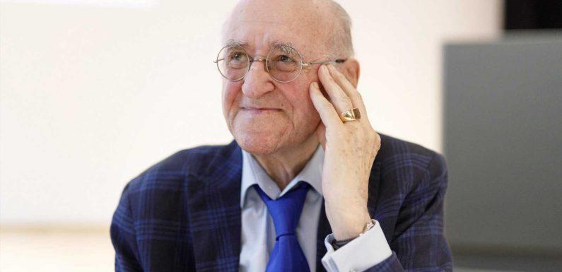Alfred Biolek trauert um seinen Adoptivsohn