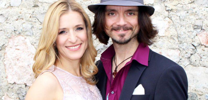 Aus Liebe zu Gott: Stefanie Hertel & ihr Lanny Lanner wollen noch mal heiraten