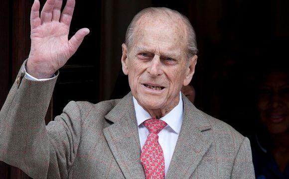 Beisetzung von Prinz Philip – So planen die TV-Sender