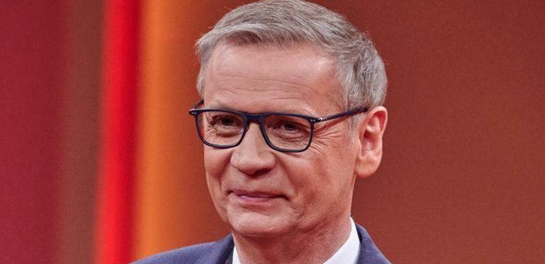 'Bin wieder negativ': Günther Jauch hat Corona überstanden