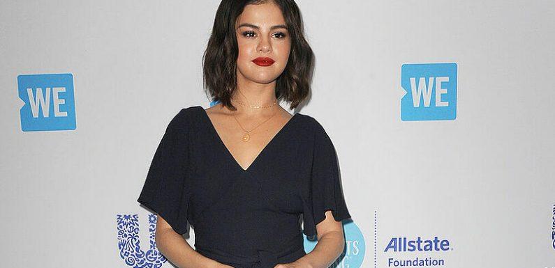 'Blondlena': Selena Gomez zeigt sich mit neuem Look