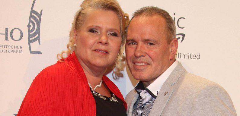 Silvia Wollny: Sie hat Harald verlassen | InTouch