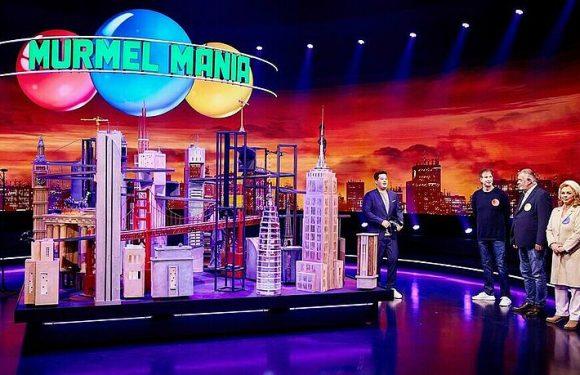 Chris Tall bekommt neue Primetime-Show 'Murmel Mania'