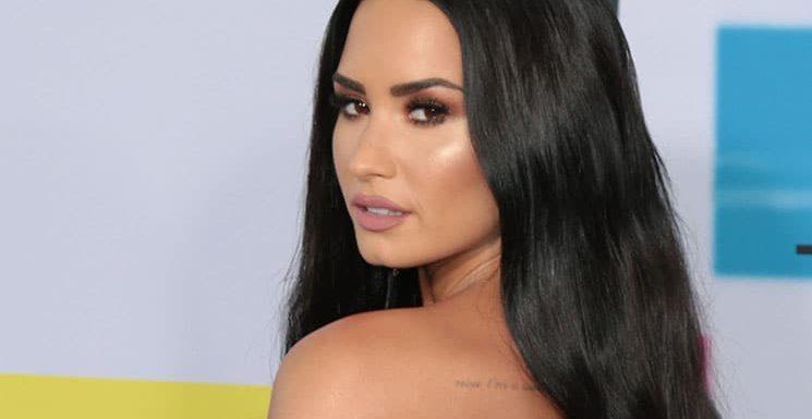 Demi Lovato: Liebe, Chillen und Romantik