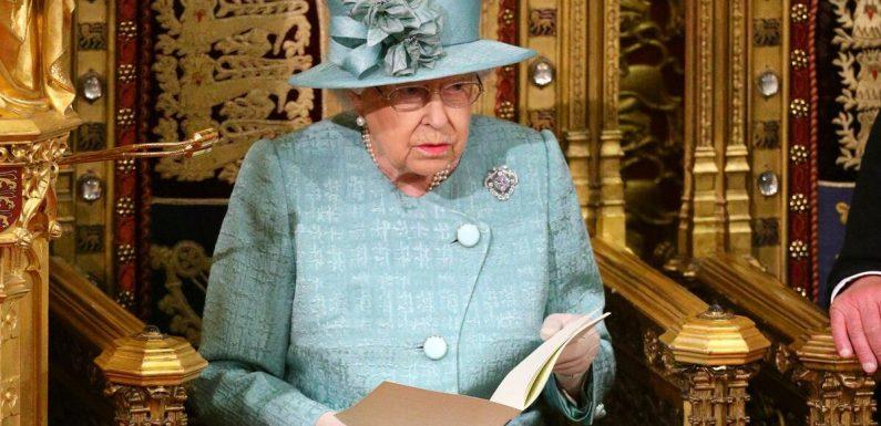 Die Queen bedankt sich für Geburtstagsglückwünsche mit emotionaler Botschaft