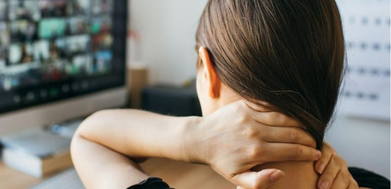 Diese Tipps helfen bei Verspannungen