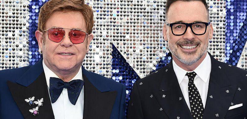 Erstmals virtuell: Elton John feiert stargespickte Oscar-Party