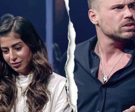 """Eva Benetatou: Nach Trennung von Chris Broy! """"Mit der Zeit fliegt alles auf"""""""
