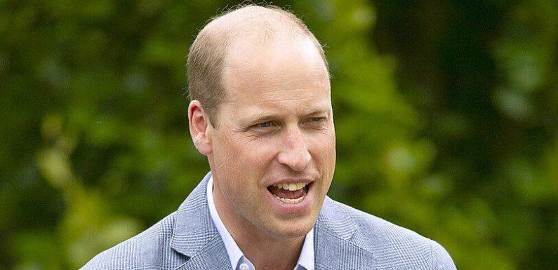 Fußballfan Prinz William besorgt über Super-League-Pläne