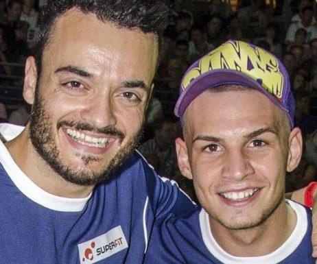 Giovanni Zarrella & Pietro Lombardi: So eng ist ihre Freundschaft wirklich