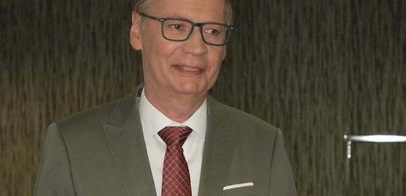 Günther Jauch: So geht es ihm nach seiner Corona-Erkrankung