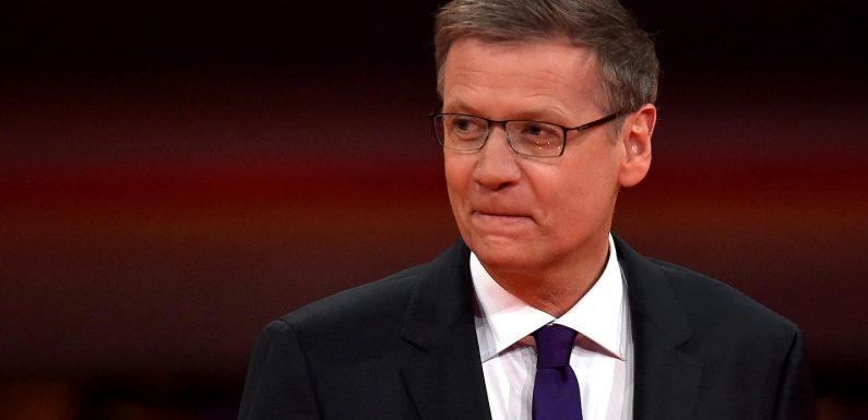 Günther Jauch gibt Update zu seiner Corona-Infektion