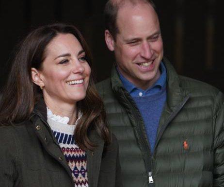 Herzogin Kate und Prinz William: Hochzeitstag! Ihre Liebesgeschichte in Bildern