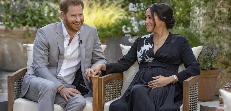 Herzogin Meghan: Kommt das zweite Baby viel früher als gedacht?