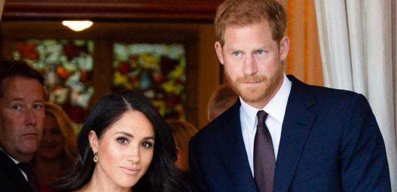 Herzogin Meghan & Prinz Harry: Jetzt bricht ihr Lügengerüst endgültig zusammen | InTouch