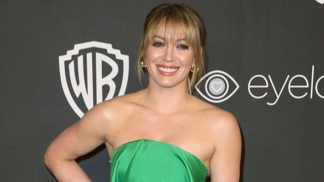"""Hilary Duff hat eine Rolle in """"How I Met Your Father"""""""