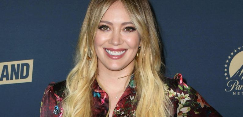 """Hilary Duff spielt Hauptrolle in """"How I Met Your Mother""""-Spin-off"""