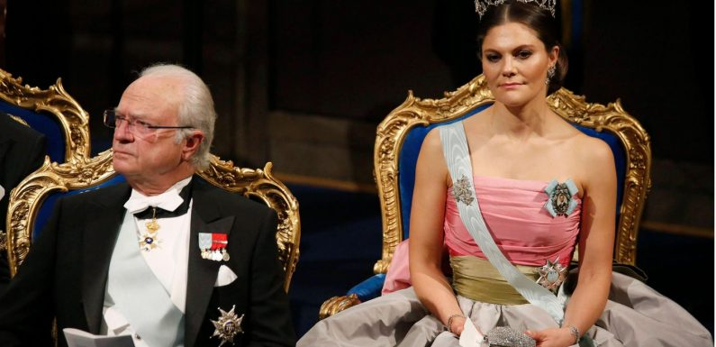 Ist Prinzessin Victoria bereit für den Thron?