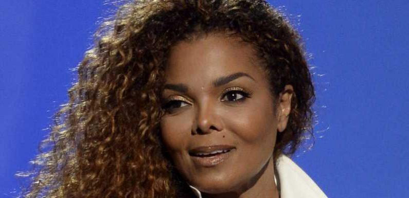 Janet Jackson (54) versteigert Kondom-Automat