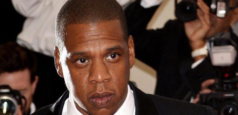 """Jay-Z über Erziehung: Seine Kinder dürfen auch """"normale"""" Jobs machen"""