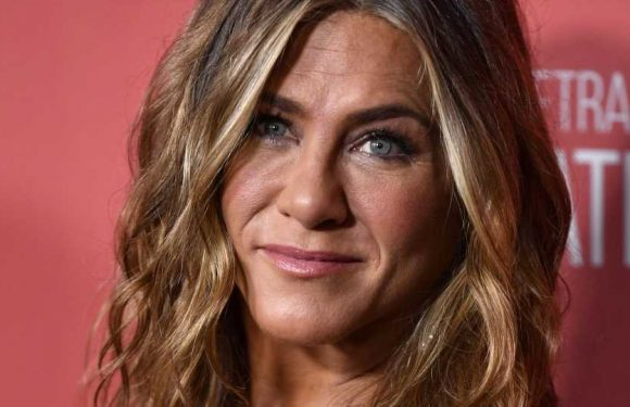 Jennifer Aniston stellt klar: Sie hat kein Kind adoptiert
