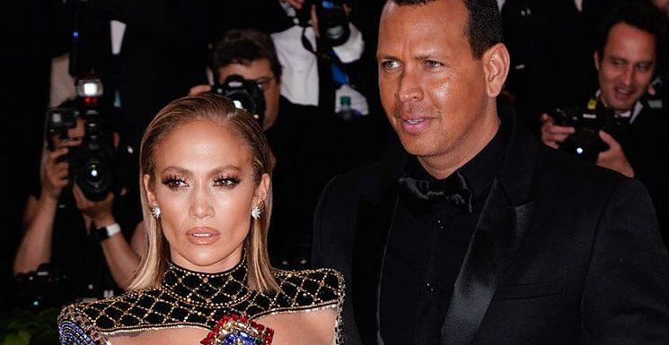 Jennifer Lopez und Alex Rodriguez: Geplante Trennung?!