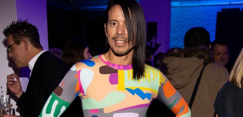 "Jorge Gonzalez: Nackt-Fotos des ""Let's Dance""-Stars aufgetaucht | InTouch"