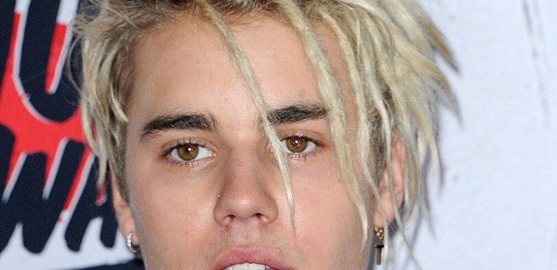 Justin Bieber: Seine neue Frisur kommt gar nicht gut an