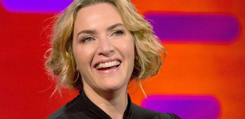 Kate Winslet ist stolz auf den heimlichen Karrierestart ihrer Tochter Mia