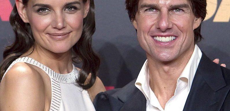 Katie Holmes & Tom Cruise: Tochter Suri feiert ihren 15. Geburtstag