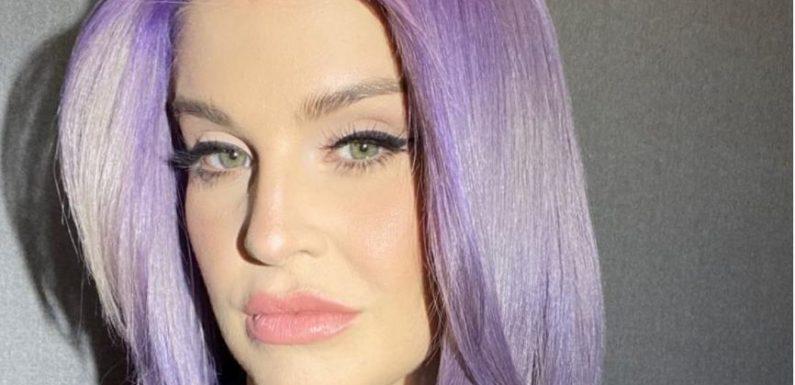 Kelly Osbourne und die Alkoholsucht: Weitere Details über ihren Rückfall