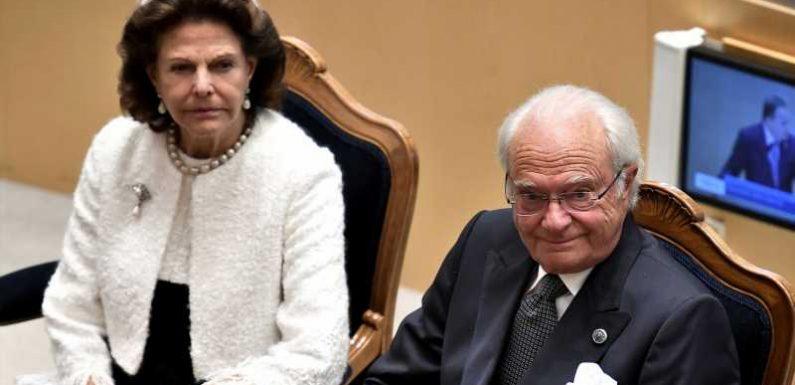 Königin Silvia: Große Sorge! Was verschweigt der Hof?   InTouch
