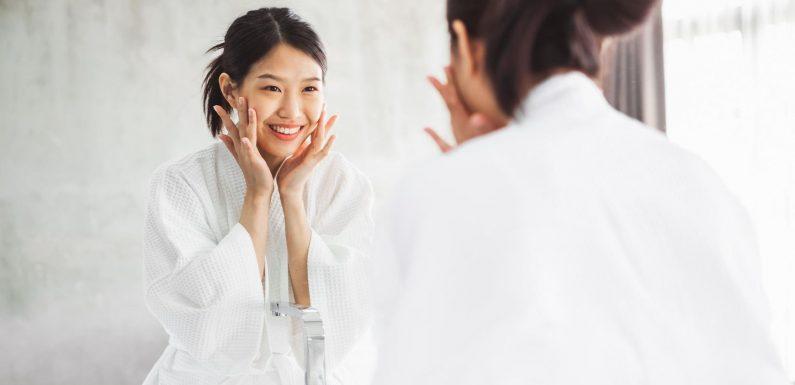 Korean Skin Care: Das verbirgt sich hinter dem Beauty-Geheimnis