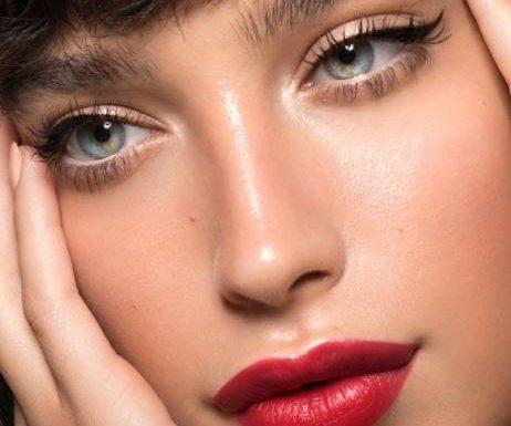 Lange Wimpern: Dieser Eyeliner ersetzt jedes Wimpernserum