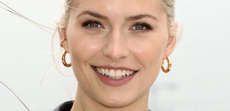 Lena Gercke: Hier macht sich ihr Liebster Dustin Schöne über sie lustig