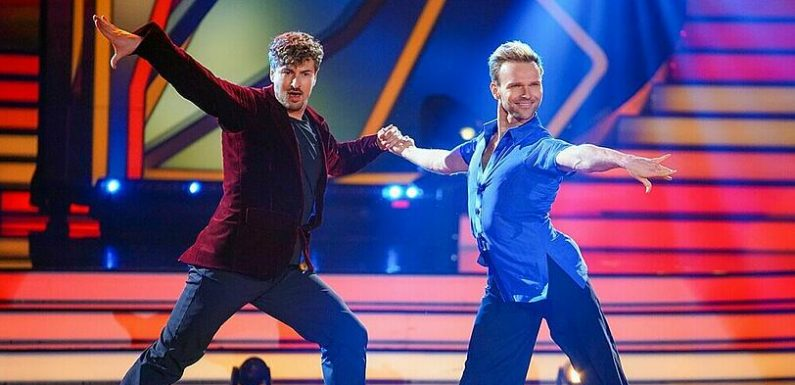 'Let's Dance'-Star Nicolas Puschmann verrät sein Figurgeheimnis