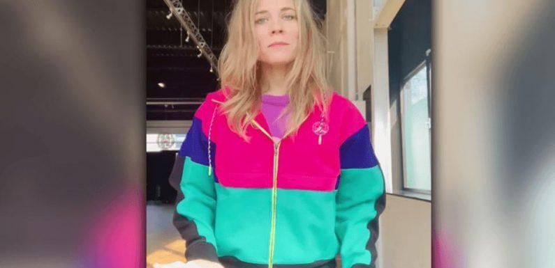 Let's Dance 2021: Wie geht's dem Fuß? Ilse DeLange gibt Update aus dem Training