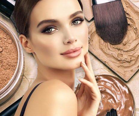 Make-up: Die besten Foundations für trockene Haut