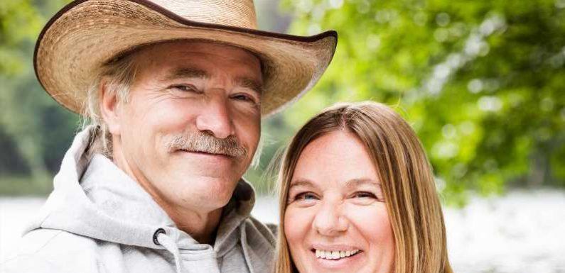 Manuela Reimann & Konny Reimann: Traurige Ehe-Beichte | InTouch