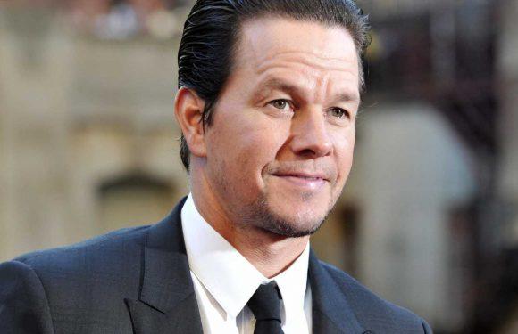 Mark Wahlberg vom eigenen Hund gebissen