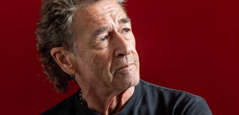 Medienbericht: Sänger Peter Maffay trauert um seinen Vater Wilhelm
