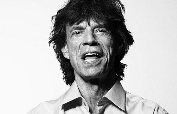 """Mick Jagger und Dave Grohl veröffentlicht gemeinsamen Song """"Eazy Sleazy"""""""
