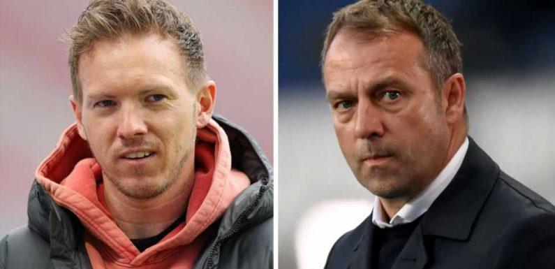 Nach Flick: Julian Nagelsmann wird neuer Bayern-Trainer