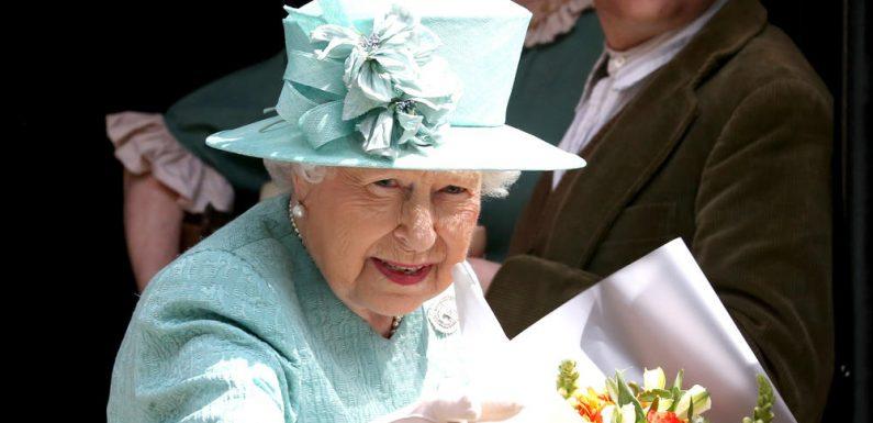 """Nach Prinz Philips Tod: Neues Profilbild bei """"The Royal Family"""""""